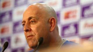 England's woes not funny, says Darren Lehmann referring to Ben Duckett's suspension