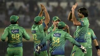 Asia Cup 2016 exit presents another chance for Pakistan to reconsider their strategy