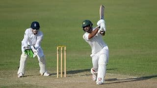 PAK vs ENG: Things to know about Iftikhar