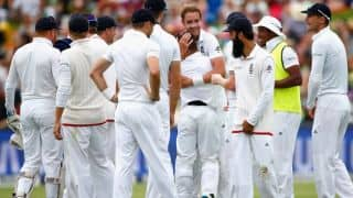 England name unchanged squad for 3rd Test vs West Indies at Lord's