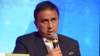 Nothing wrong in BCCI's hunt for new head coach, says Sunil Gavaskar