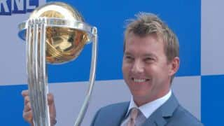 India must ensure bowlers are fit for ICC Cricket World Cup 2015, says Brett Lee