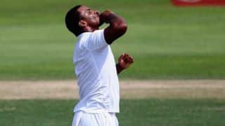 West Indies vs Sri Lanka, 2nd Test: Shannon Gabriel registers career best figures as match results in draw