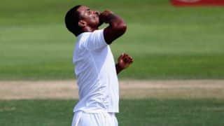 शेनन गेब्रिएल ने किया करियर का बेस्ट प्रदर्शन, वेस्टइंडीज-श्रीलंका टेस्ट ड्रॉ