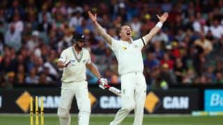 Peter Siddle: Need to perform to keep my place in Australian team
