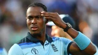 Was in excruciating pain during World Cup 2019, couldn't do it without painkillers: Jofra Archer