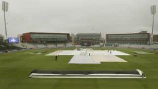भारत-न्यूजीलैंड मैच के दौरान ओल्ड ट्रैफर्ड के ऊपर नहीं उड़ेंगे विमान