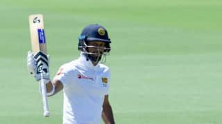 Sri Lanka Test captain Dimuth Karunaratne signs with Hampshire