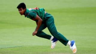 BCB don't want to risk Mustafizur Rahman, rejects his NOC to T10 league