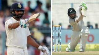 Rohit Sharma and Martin Guptill: Tale of two batsmen