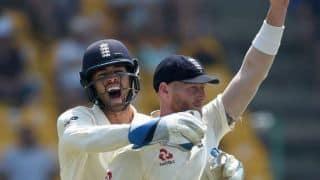 2nd Test: Spinners, agile Stokes pile pressure on Sri Lanka
