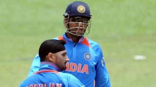 MS Dhoni gets 'privileges' we do not, says Harbhajan Singh
