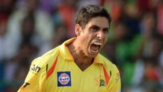 CSK topple favourites KXIP by 65 runs
