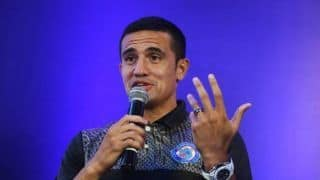 My all-time favourite cricketer is Sachin Tendulkar: Australia football legend Tim Cahill
