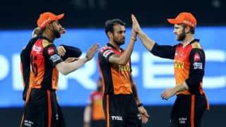 IPL 2021's bio bubble was violated: SRH Kane Williamson