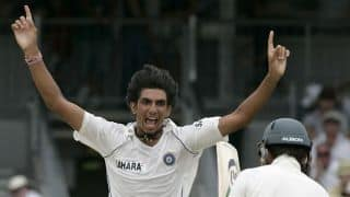 Best of India in Australia: Ishant Sharma torments Ricky Ponting at Perth