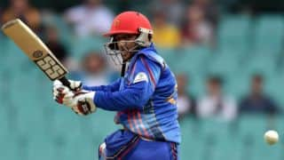 Ireland restrict Afghanistan for 264 courtesy lower order contribution in third ODI