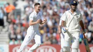 India vs England 5th Test at The Oval: When the divinity didn't intervene for India