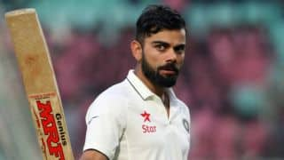 Kohli should play 4th Test if team management wants: Gavaskar