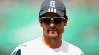 Alastair Cook rules out the possibility of England playing for a draw at The Oval