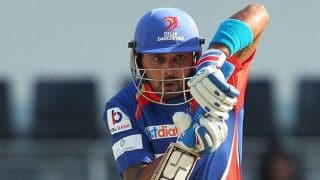 IPL 2014 Free Live Streaming Online: Delhi Daredevils (DD) vs Sunrisers Hyderabad (SRH) Match 32 of IPL 7