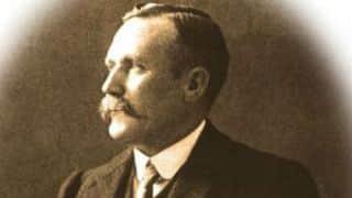 "James Douglas Logan: The ""Laird of Matjiesfontein"""