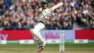 """भारत दौरे पर भी छाप छोड़ेंगे 'नंबर-1 टेस्ट बल्लेबाज' मार्नस लाबुशाने"""