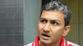 Sanjay Bangar's appointment: Positive step by BCCI