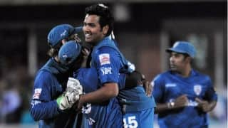 IPL 2009: Rohit Sharma's hat-trick helps Deccan Chargers beat Mumbai Indians by 19 runs
