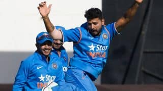 Murali Vijay: I am enjoying my cricket