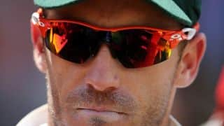 Australia vs South Africa: ICC inspects Faf du Plessis' footage of shining ball with mint