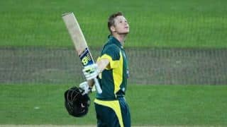 Steven Smith named ODI player of the year