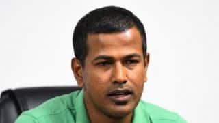 Nuwan Kulasekara to be felicitated during third Sri Lanka-Bangladesh ODI