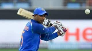 Ambati Rayudu not worried about lack of match practice ahead of Australia ODIs