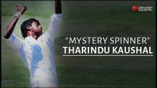 Kaushal is 2nd player to make ODI debut in World Cup knockout matches