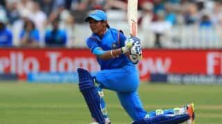 ICC Women's World Cup 2017: Harmanpreet Kaur revels in social media attention