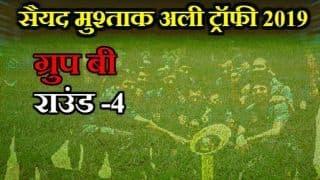 खलील अहमद का पांच विकेट हॉल बेकार, विदर्भ से हारा राजस्थान