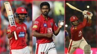Murugan Ashwin, KL Rahul and Mayank Agrawal shines in Punjab's win over Mumbai