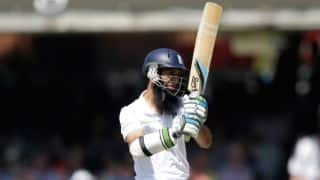 India vs England 2014, 2nd Test at Lord's Day 2: Gary Ballance, Moeen Ali solid for England