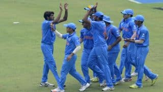 India eye to be first nation to win ICC Under-19 Cricket World Cup for 4th time