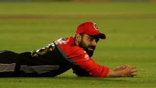 Despite worst start, RCB will keep changing combos: Virat Kohli