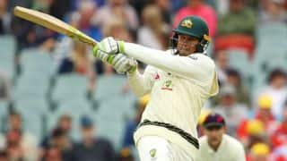 The Ashes 2019: Usman Khawaja declared for for Edgebaston, says Justin Langer