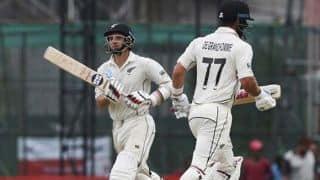 NZ vs WI: टेस्ट सीरीज से पहले न्यूजीलैंड को लगा झटका,  ये दो खिलाड़ी चोटिल होकर हुए बाहर