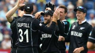 CWC 2019: New Zealand can win the World Cup, says Brendon McCullum