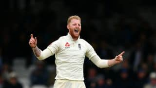 Ben Stokes to play The Ashes?