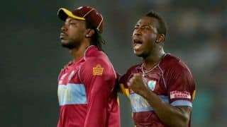 ICC World T20 2014: West Indies aim for another clinical performance against gutsy Sri Lanka