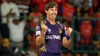 Wasim Akram hails Gautam Gambhir for Brad Hogg's success in IPL 2015