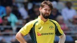 INDvAUS: Indian Cricket team favorites at home; Says Kane Richardson