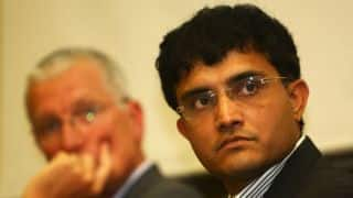 Sourav Ganguly and his glorious collection of cars