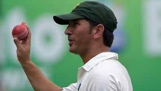 Yasir Shah enters elite club during Pakistan vs England, 1st Test at Lord's